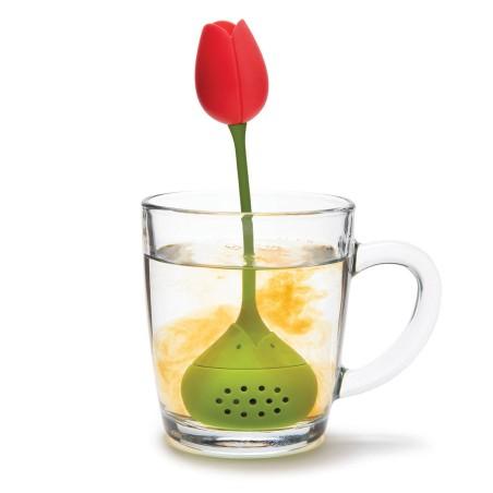 Tulip - Infuseur à thé