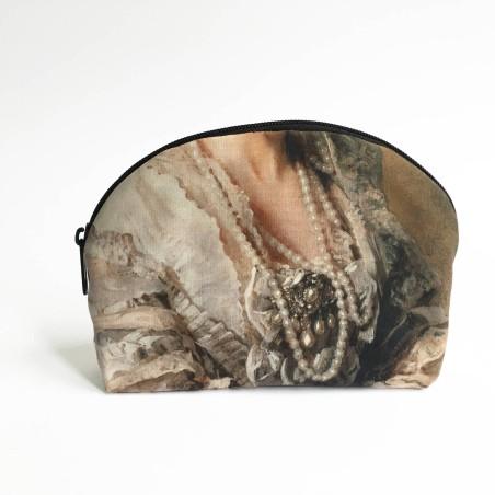 Zoom sur les bijoux - Trousse à bijoux / maquillage
