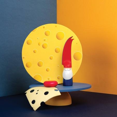 Bert - Couteau à fromage