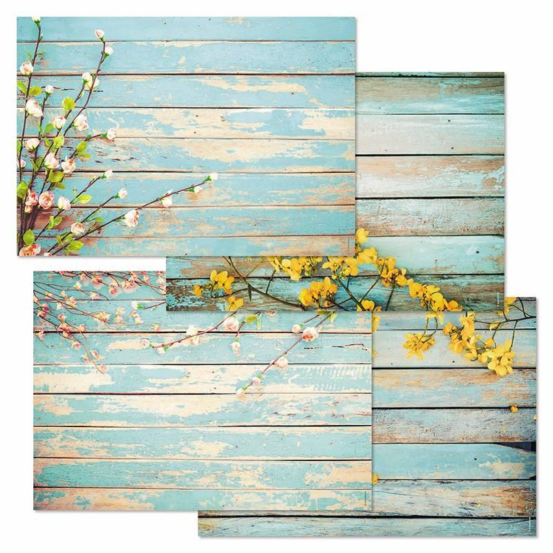Set de table - Primavera