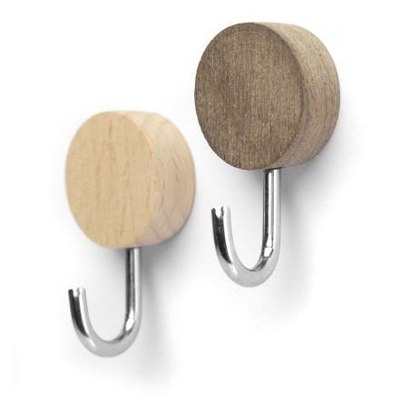 Aimant Wood hook