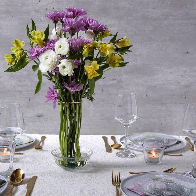 Invisivase - vase minimaliste