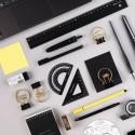Clip Bulb - Pince et porte crayon