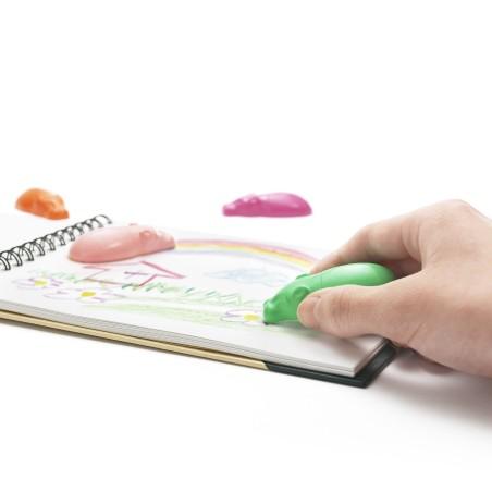 Kaba Crayon Pack - craies à la cire