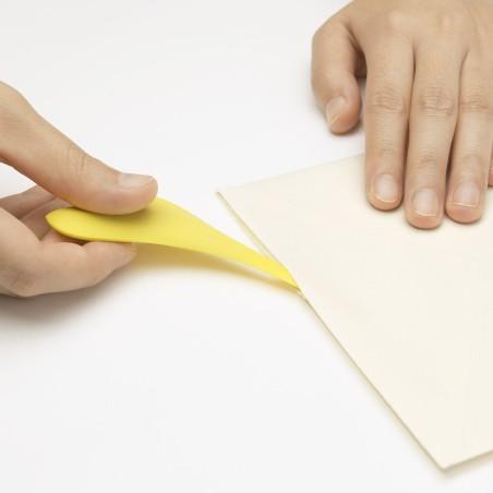 Birdie Ouvre lettre
