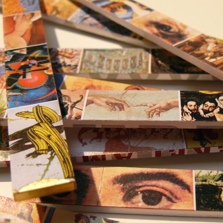 Mètre Histoire de l'art