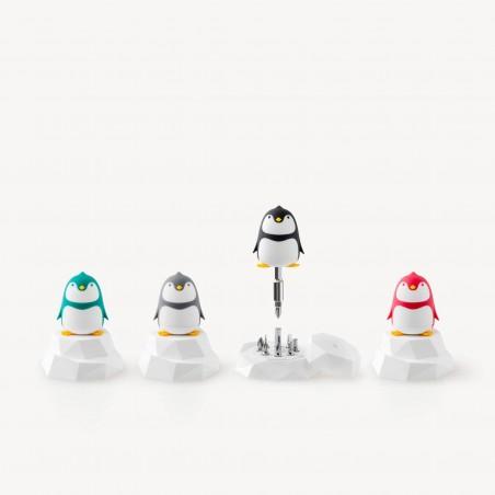 Penguin - Tournevis nomade