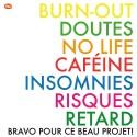 Carte GROU N°17 - Burn out