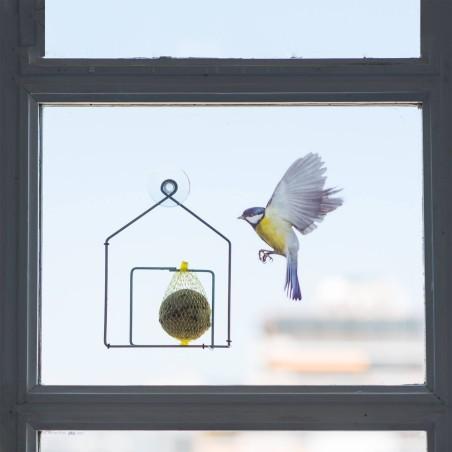 Tipiou - mangeoire à oiseau