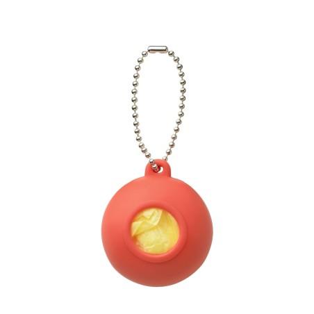 Pocket - boule à sac en silicone