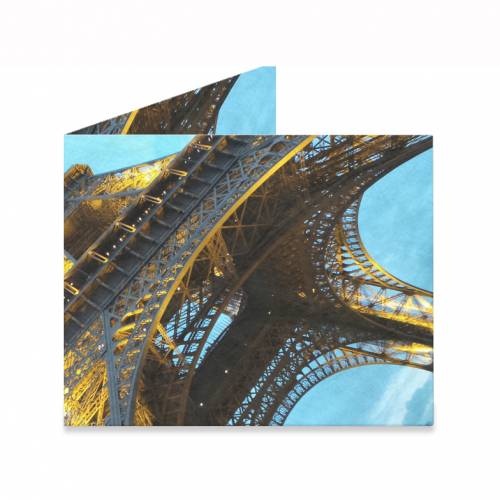 Mighty Wallet Eiffel de Nuit