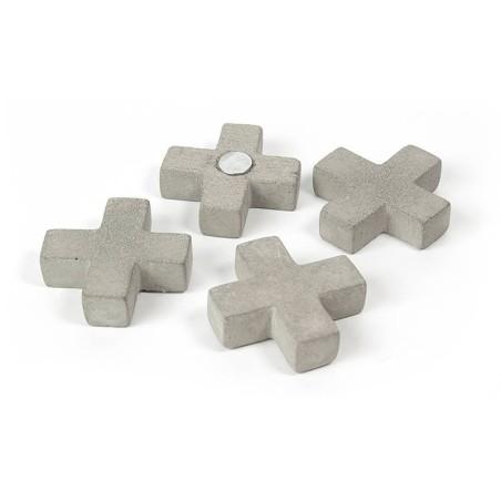 Magnet Concret cross