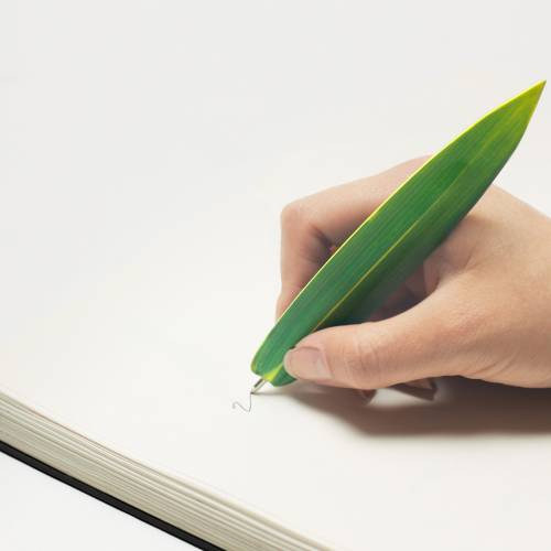 Bookmark Pen Bambou