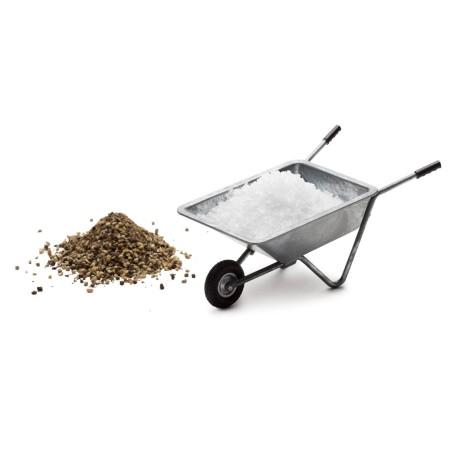 Spicebarrow - brouette à épice