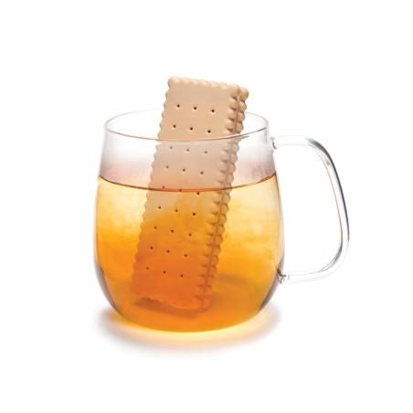 Biskviti -infuseur à thé biscuit