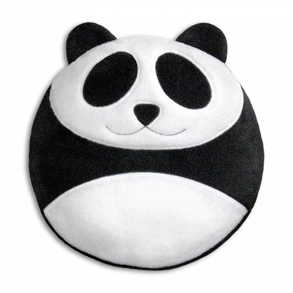 Bao the panda bouillotte