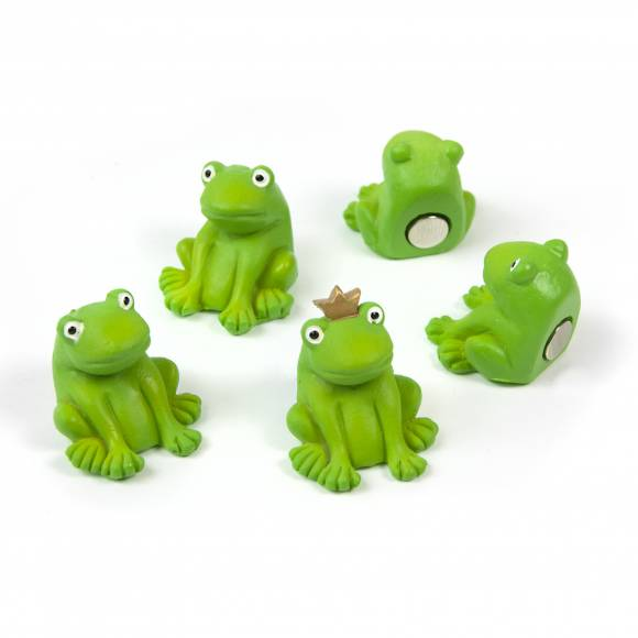 Aimant Froggy