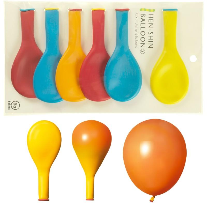 Hen-shin Balloon