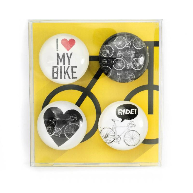 Aimants Bike (vélo)