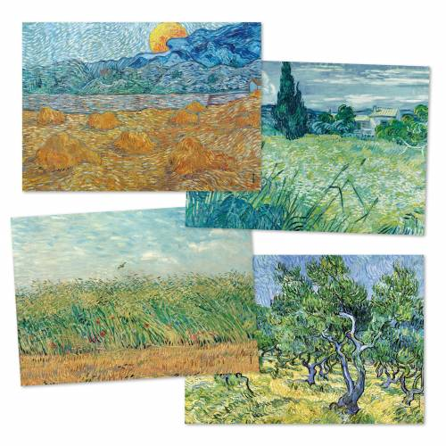 PP Set de table - Van Gogh