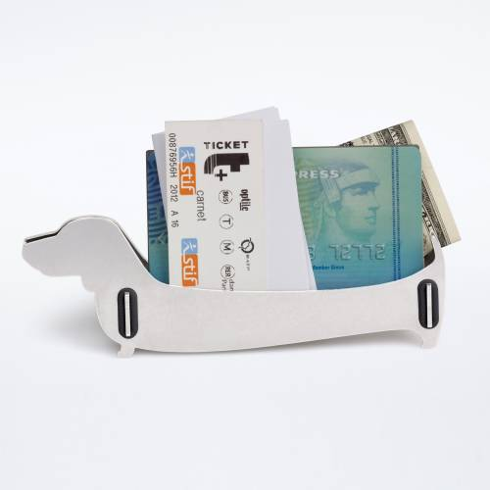 Milo - Porte carte