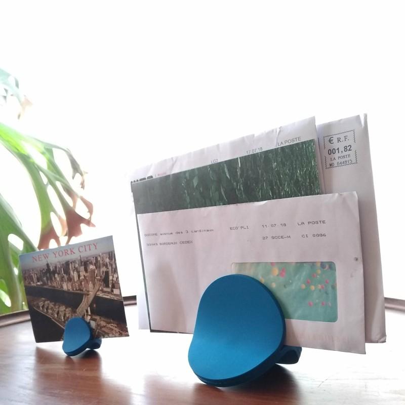 Pince Mi - Porte courrier