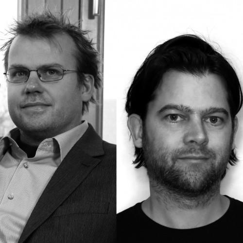 Herbert Klamminger & THomas Hasenbichler