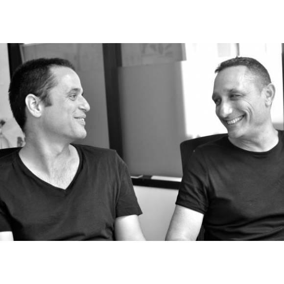 Omer Kotzer and Tamir Menachem