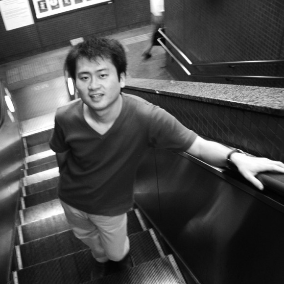 Tetsuo Shibuya