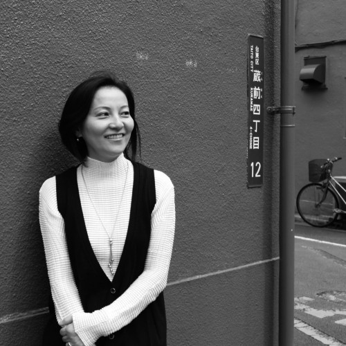 Noriko Hashida