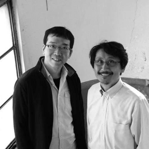 Takashi Ishihara , Fumiaki Kono
